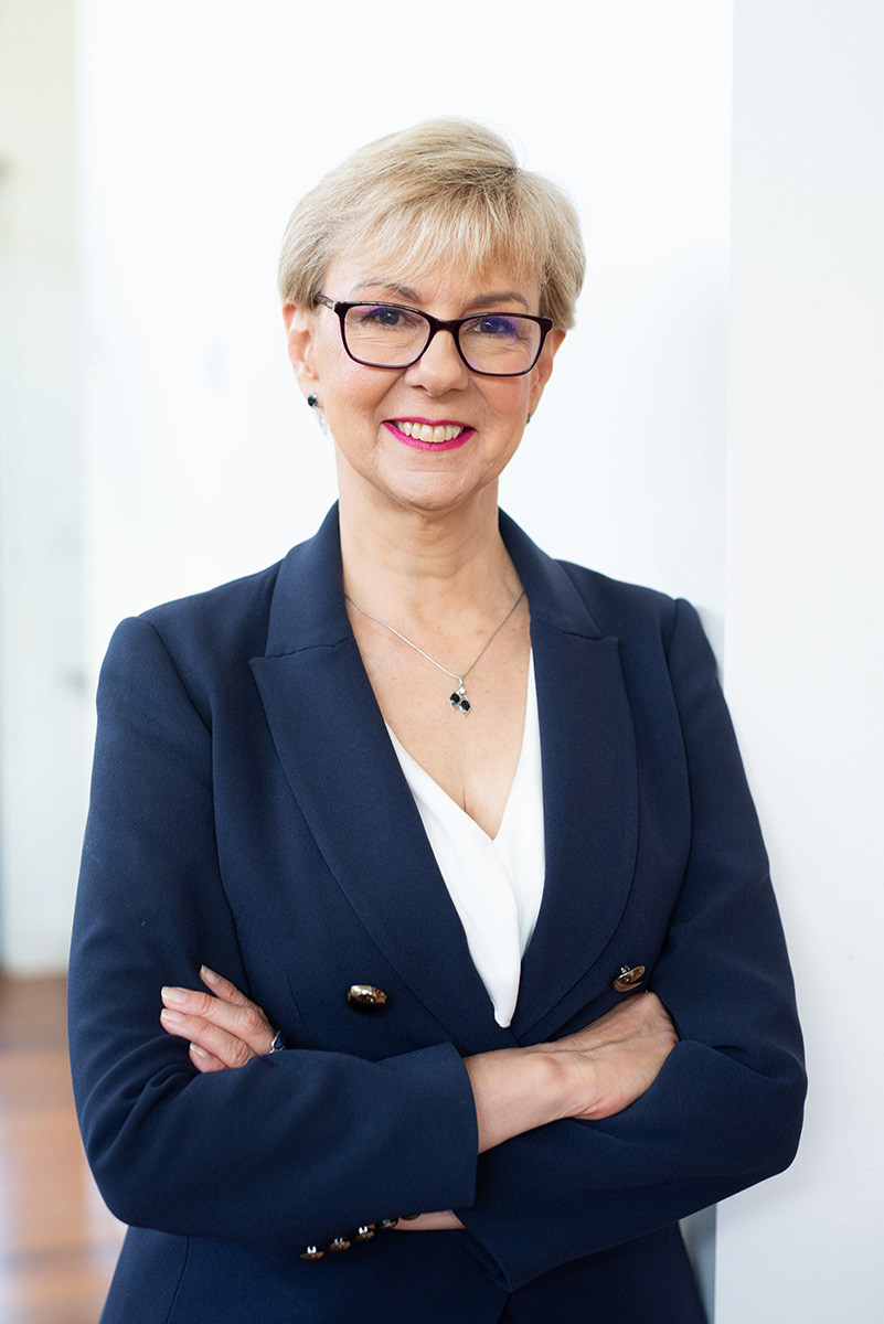 Kim Seeling Smith of Ignite Global